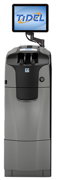 Tidel TR200 Series Recycler